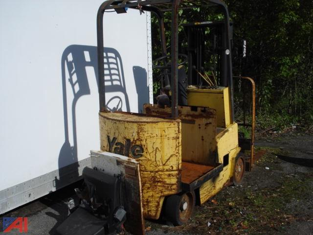 Auctions International - Auction: Essex County-NY #18477