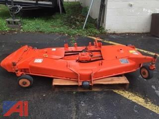 "2003 Kubota RC72-38 72"" Mid Mount Mower"