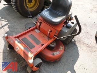 Husquevarna RZ4219 Zero Turn Mower