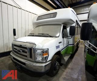 2012 Starcraft/Ford Allstar Wheelchair Shuttle Bus/CO-17