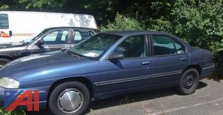 1996 Chevy Lumina 4 Door