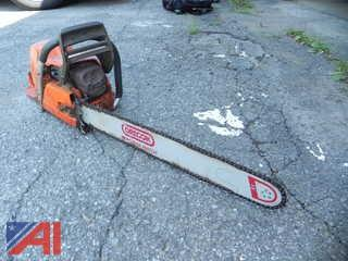 Husqvarna 385XP Chainsaw