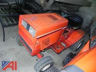 Agway LT 11/38 Lawn Tractor