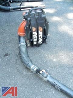 Echo PB-755T Backpack Blower