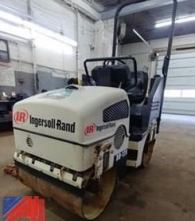 2002 Ingersoll Rand DD-12S Roller