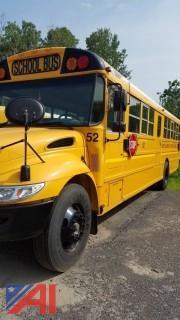 2011 International ICE 3000 School Bus