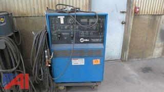 Syncrowave 500 Constant Current AC/DC Welder