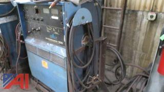 Syncrowave 300 AC/DC Tungsten Arc or Shielded Welder