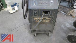PAK-10XR Plasma Cutting System