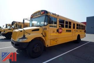 2009 IC CE MaxxForce School Bus/369