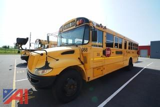 2009 IC CE MaxxForce School Bus/368