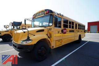 2009 IC CE MaxxForce School Bus/367