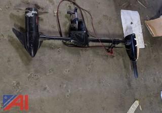 Minn Kota Electric Boat Motor