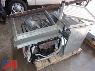10K Pow'r Guard Propane Generator