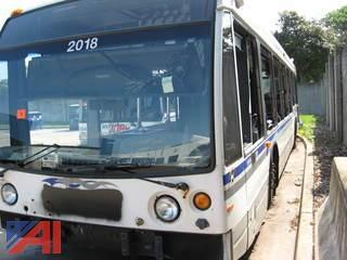 2000 Nova LFS Bus