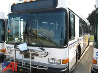 2002 Gillig Low Floor Bus