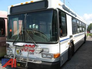 2001 Gillig Low Floor Bus