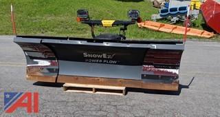 Snow Ex Low Pro Power Plow