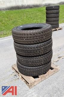 Cooper Discover Tires