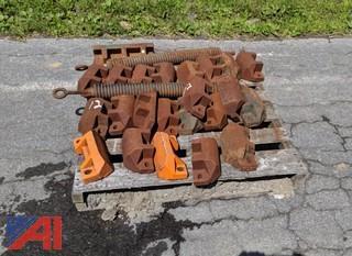 Plow Shoes & Parts