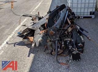 Dump Truck Tarp Covers & Parts