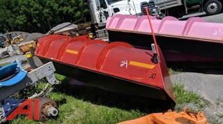 Viking 12' One-Way Plow