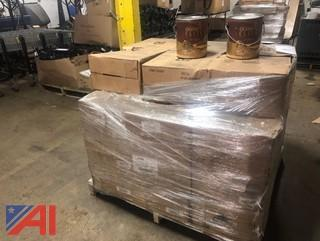 Pallet of Olympic Elite Stain