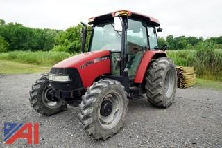 2006 Case JX1090U 4WD Agricultral Tractor