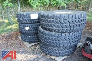Goodyear MV/T Tires