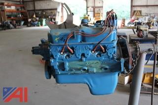 Chrysler 318 Engine