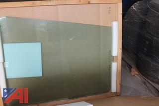 Caterpillar Replacement Glass, 5V-8720