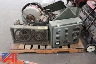 Military Surplus Generator