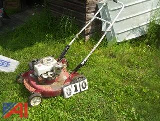 "Snapper 19"" Push Mower"