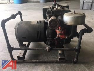 Military Gas Generator