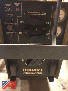 Hobart Fabricator
