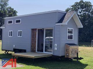 2019 Trailer with Tiny House