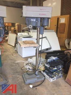 Delta/Rockwell Drill Press