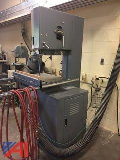 Rockwell/Delta Bandsaw