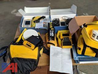 Trimble GPS Survey Equipment