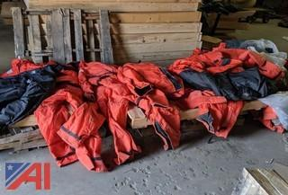 Mustang Survival Suits & Life Jackets