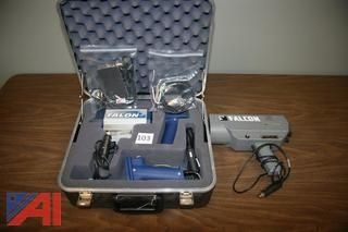 Talon Radar Unit with Case