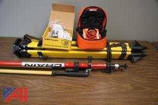 Construction Surveying Equipment