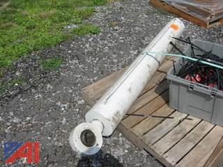 Hydraulic Piston/Cylinder