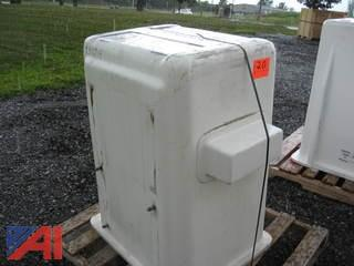 Fiberglass Aerial Bucket