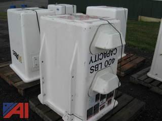 Altec Fiberglass Aerial Bucket