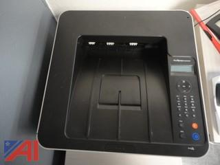 Various Scanner Copiers