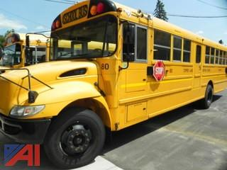 2012 International 3000 School Bus