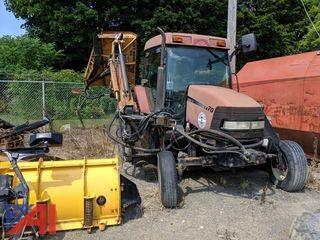 2000 Case CX70 Tractor