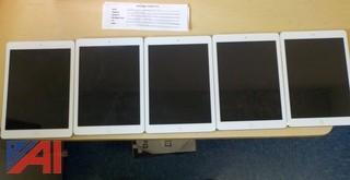 Large Lot of iPads