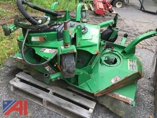 John Deere 1600 Mower Decks